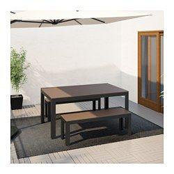 ber ideen zu au enb nke auf pinterest b nke im freien und gartenst hle. Black Bedroom Furniture Sets. Home Design Ideas