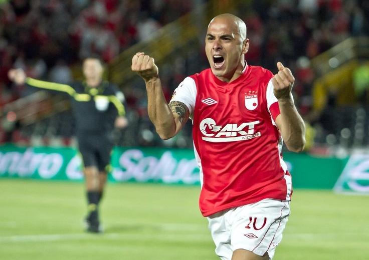 Omar Pérez, el Idolo!