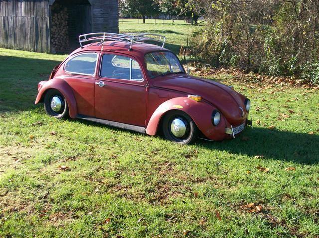 Slammed 71 Super Beetle | Volkswagen | Pinterest | Vw forum, Slammed and Album