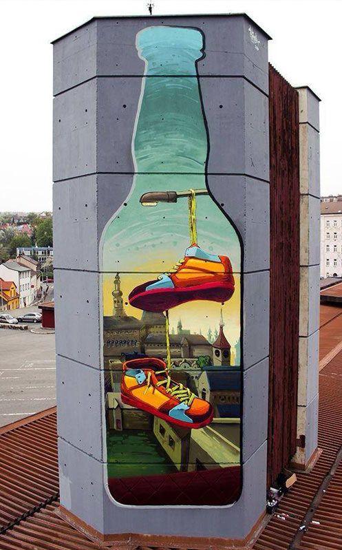 street art blog, urban art, graffiti art, mr pilgrim, street artist, c215, online shop, buy art online.