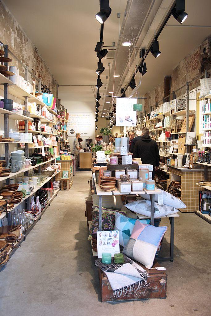 City Guide: Groningen #2 - WAAR | Peek Inside