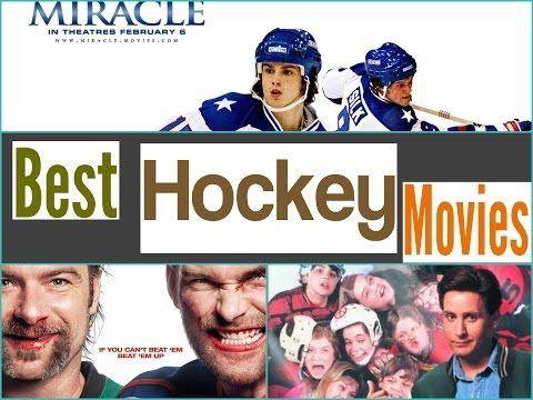 Best Hockey Movies to Watch - YouTube
