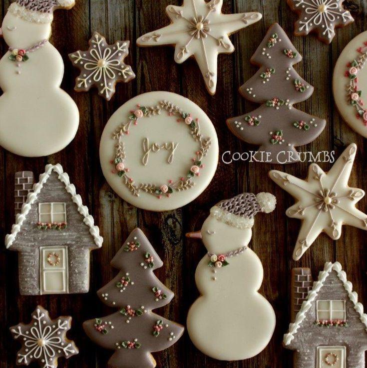 ~Cookie Crumbs~クッキー・クラムズのアイシングクッキー -6ページ目
