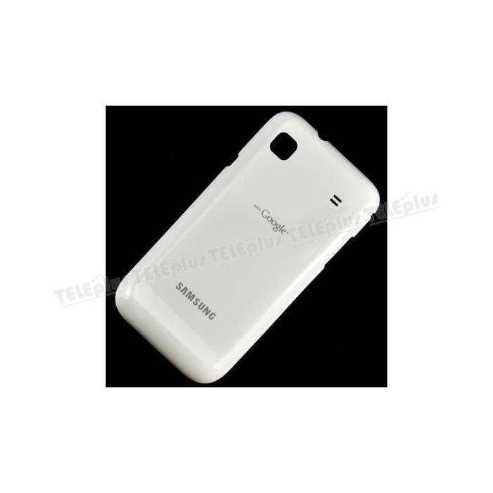 Samsung i9000 Galaxy S Arka Kapak Beyaz -  - Price : TL24.90. Buy now at http://www.teleplus.com.tr/index.php/samsung-i9000-galaxy-s-arka-kapak-beyaz.html