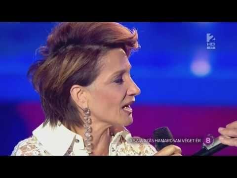 Keresztes Ildikó/Schobert Norbi - Most élsz (A Nagy Duett 2016)