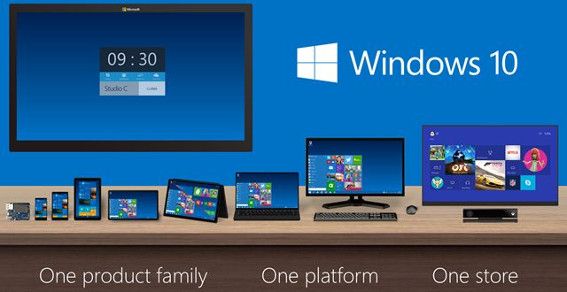 Windows Bajakan Dapat Upgrade Gratis ke Windows 10, Namun... • infosumbar.net