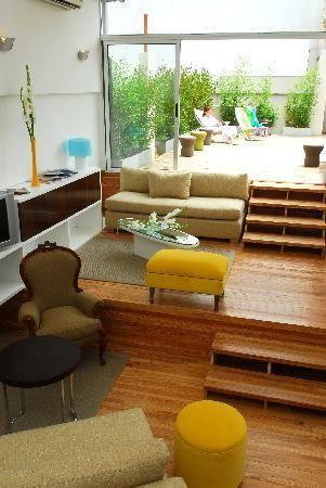 15 best terrazas en buenos aires images on pinterest for Hotel boutique palermo