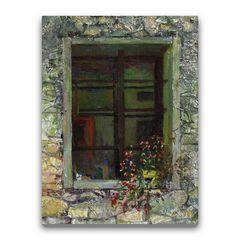 Okno (Window) (12×16)