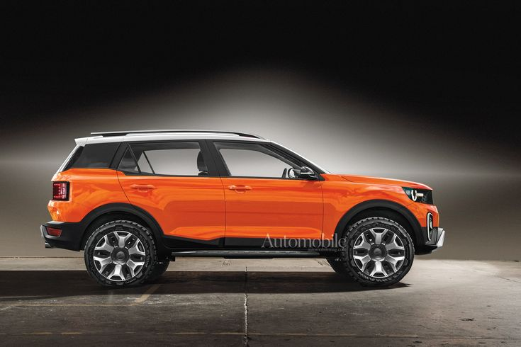 2020 Ford Adventurer Baby Bronco Everything We Know Ford Bronco Ford Bronco Concept Bronco