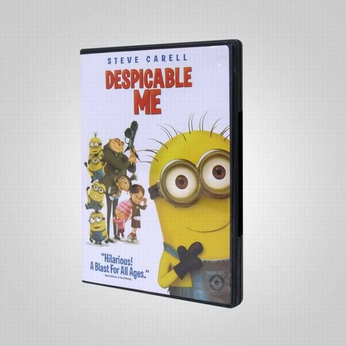 Despicable Me Disney DVD,Wholesale disney DVD,Disney DVD,Disney Movies,Disney  DVD Movies,wholesale disney movies,order disney dvd,buy disney dvd,hot selling disney dvd,cheap disney dvd,popular disney dvd,kids disney dvd,child disney dvd,baby disney,animation disney dvd,walt disney dvd,$2.8-3.8/set,free shipping (5-7days delivery),accept PAYPAL.