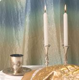 Candle-Lighting Times - My Jewish Learning