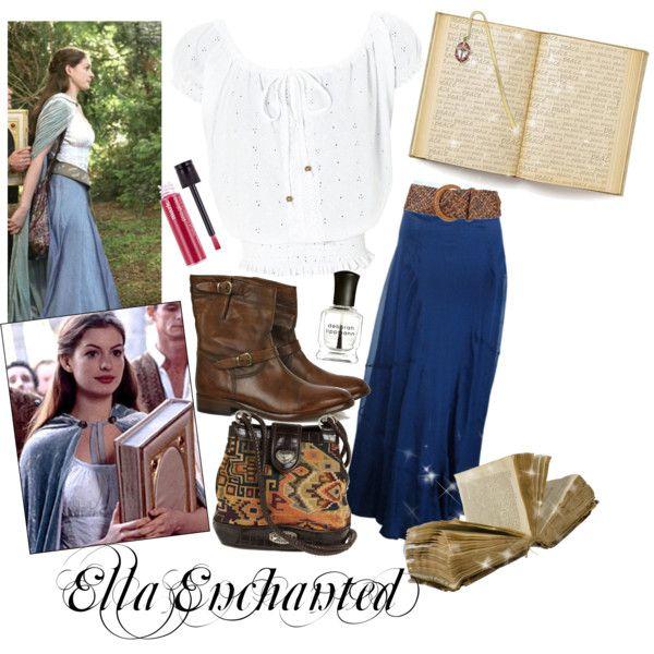 124 Best Images About Ella Enchanted On Pinterest: 1000+ Images About Movie Inspired Fashion On Pinterest