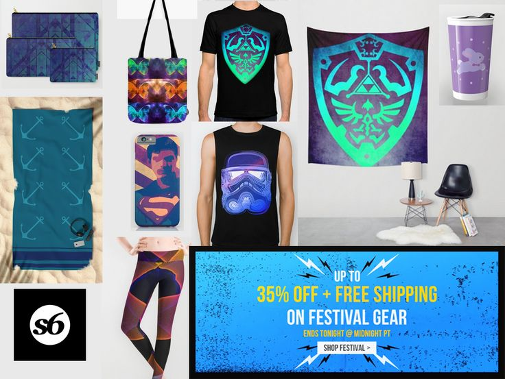 35% OFF + FREE SHIPPING gifts for ALL!! #sales #discount #save #discountgifts #discountgifts #zeldagifts #totebags #tshirts #bikerstank #beachtowel #pouch #walltapestry #legendofzeldawalltapestry #babygifts #bunny #travelmug #iPhonecase #superhero #butterflies #society6 #giftsforhim #giftsforher #leggings #moderngifts #kidsroom #home #homegifts #homedecor #kidsgifts