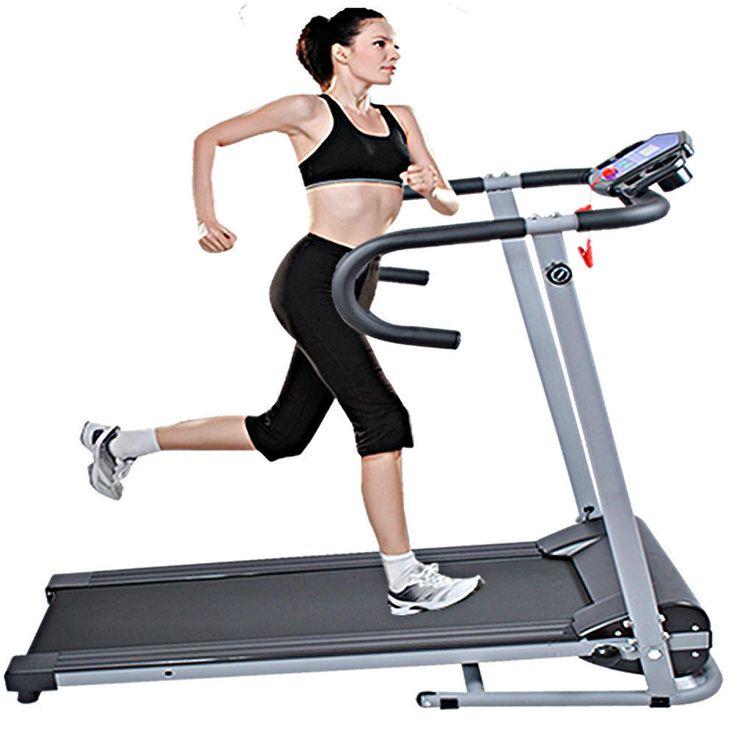 Treadmill Gym Equipment 500W Cheap High Quality Folding Exercise Proform Concept #eVirtualdeals
