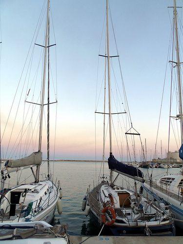 Sailing week in Licata (Sicily)   Flickr - Photo Sharing!