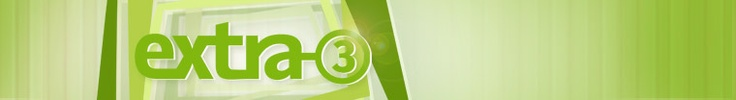 EXTRA 3 auf 3Sat und NDR