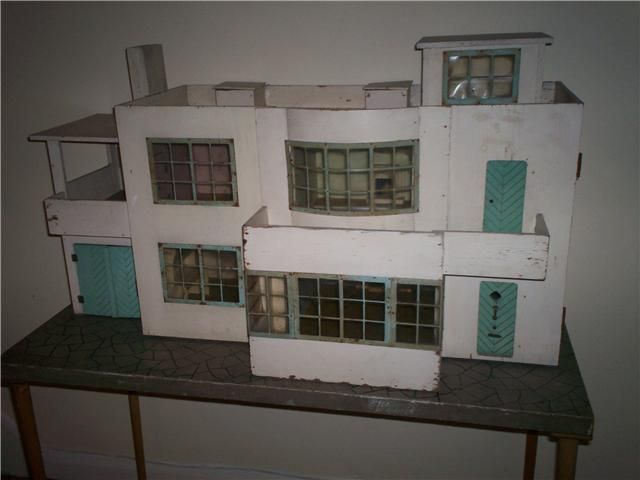 Lines/Tri Ang   Dolls Houses Past U0026 Present