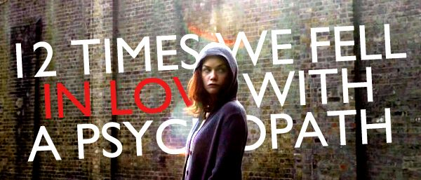 """Ruth Wilson as twisted, charismatic, gorgeous Alice Morgan in """"Luther"""""""