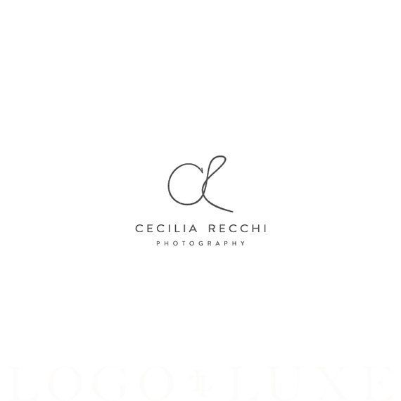 Custom Logo Design - Business Branding - Photography Logo on Etsy, $350.00