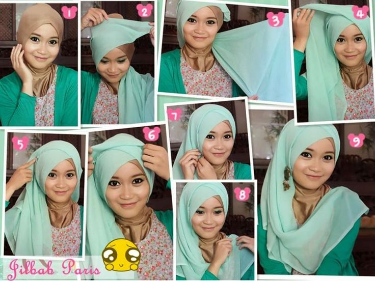 Tutorial hijab pesta simple for 2015, Tutorial hijab pesta simple for 2015 http://www.justtrendygirls.com/tutorial-hijab-pesta-simple-for-2015/