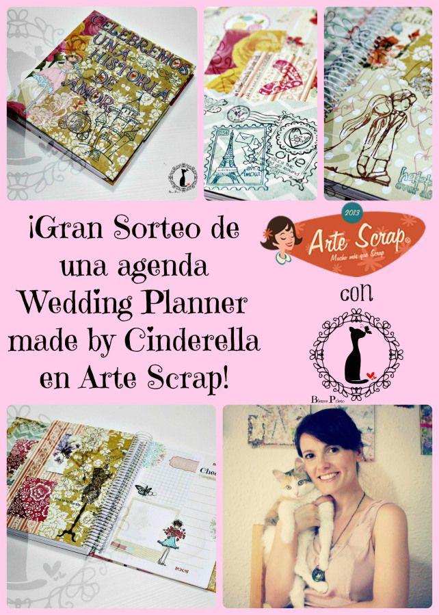 79 best Agendas Wedding Planner Cinderella images on Pinterest