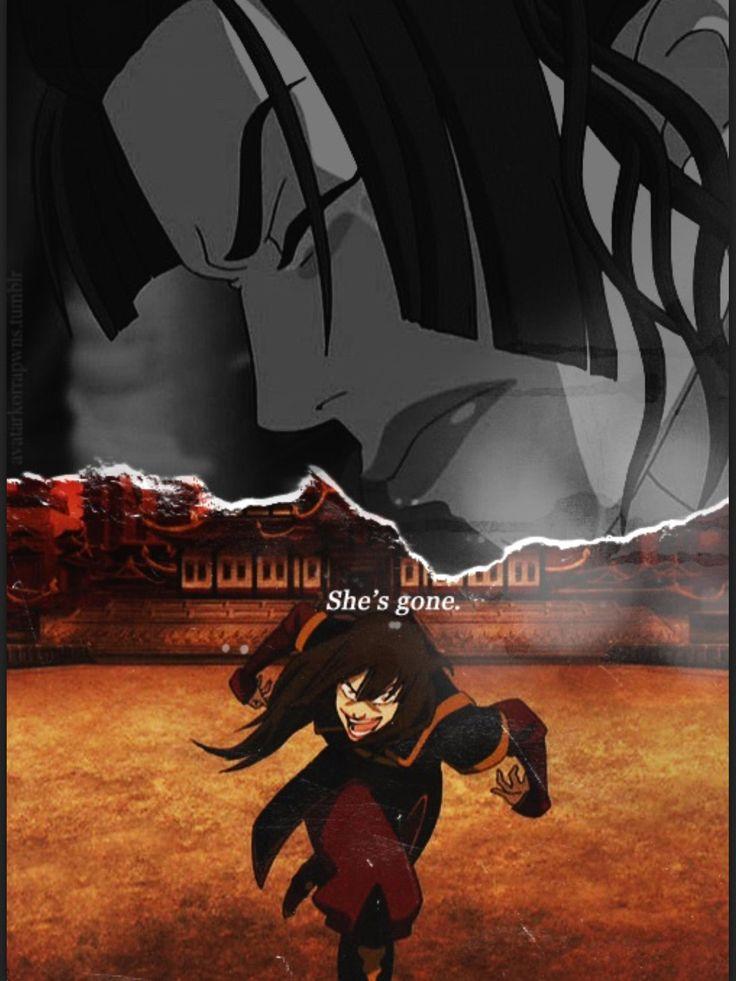 Avatar the Last Airbender: Azula unraveling                                                                                                                                                                                 Más