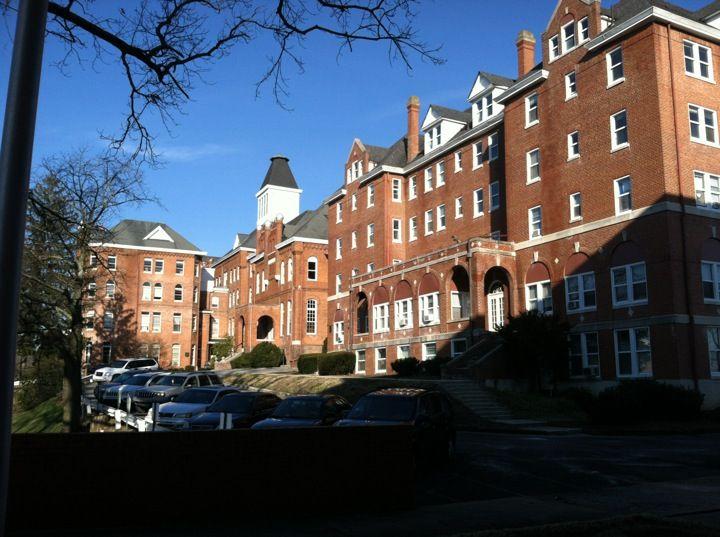 Virginia Intermont College