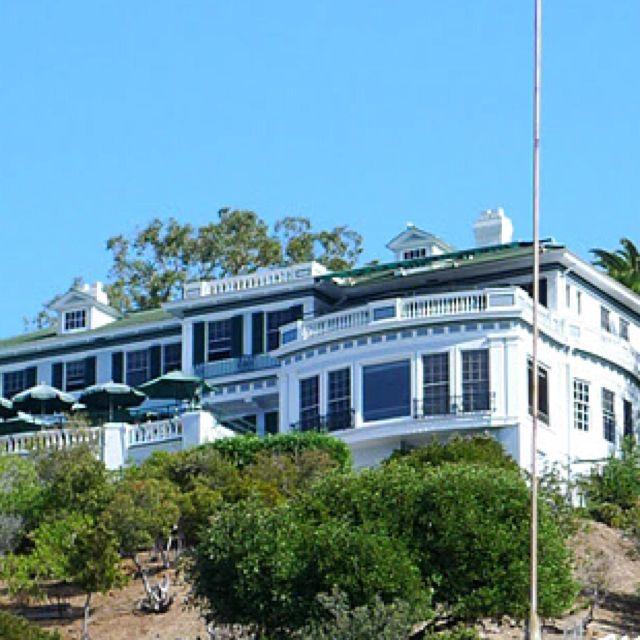 Catalina Island Wrigley Mansion Tour