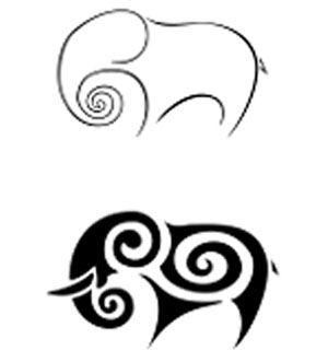 Resultat av Googles bildsökning efter http://2.bp.blogspot.com/-vDgykxSnOnk/Tm_oiitR8HI/AAAAAAAAAtw/57fLDBWIUvQ/s1600/celtic-elephant-tattoos.jpg