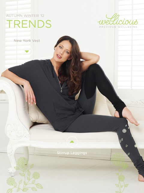 Enjoy the New Season, check out our Weekly Trend!    New York Vest > http://www.wellicious.com/gbren/wellicious-new-york-vest.html  Stirrup Leggings > http://www.wellicious.com/gbren/wellicious-stirrup-leggings.html
