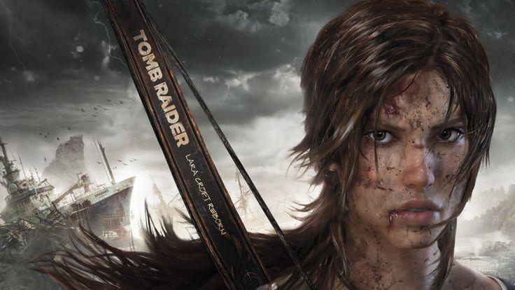 tomb raider photos | Tomb Raider - Tomb Raider Reboot Wallpaper (31770183) - Fanpop ...