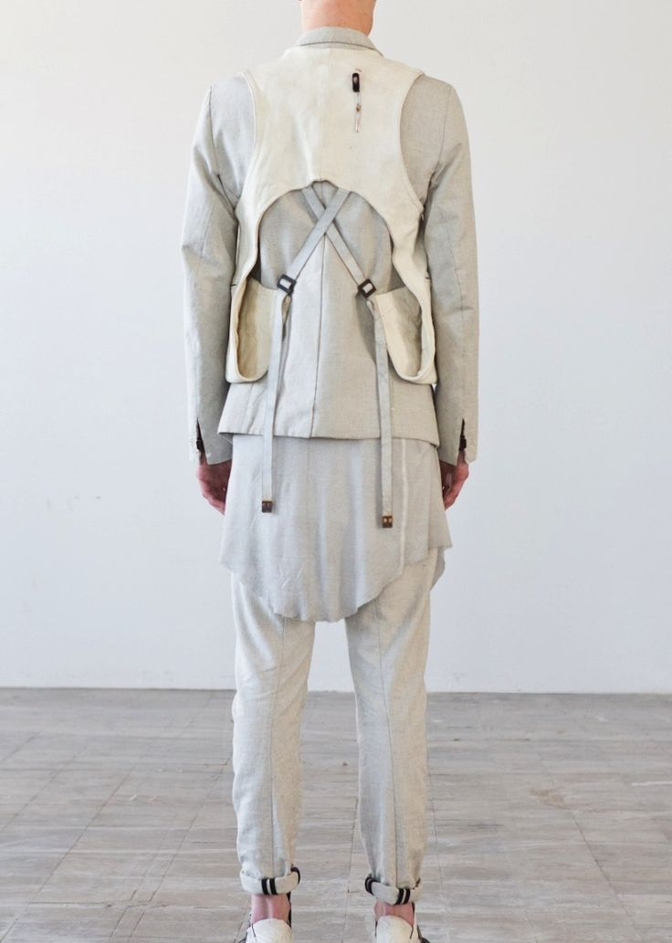 Visions of the Future // Boris Bidjan Saberi