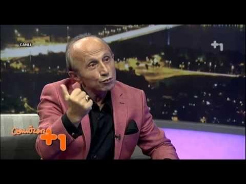 Cem Özer +1   Prof.Dr. Yaşar Nuri Öztürk   5 ARALIK 2014