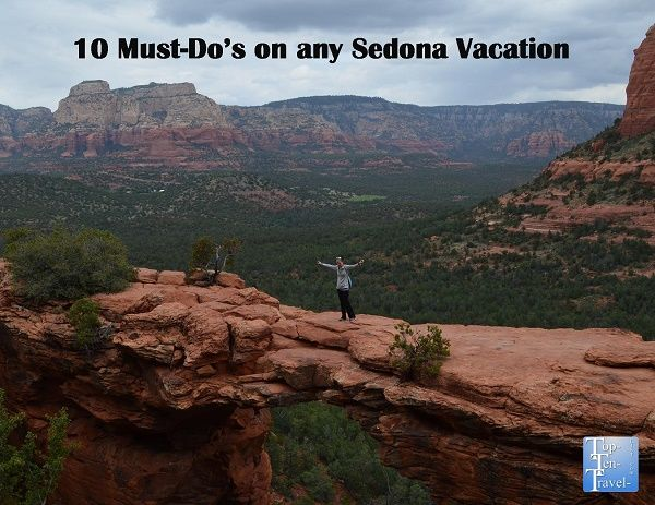 Unique Sedona Things To Do Ideas On Pinterest Arizona - 10 things to see and do in sedona
