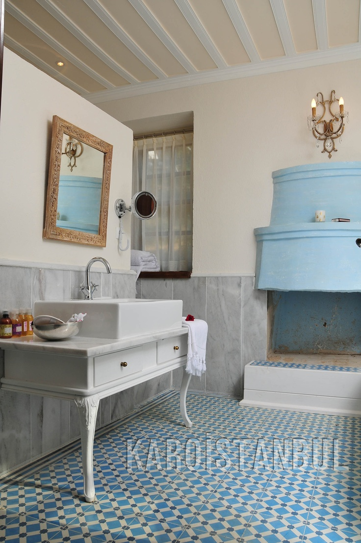 Bathroom Flooring Options: 75 Best Bathroom Inspiration Images On Pinterest