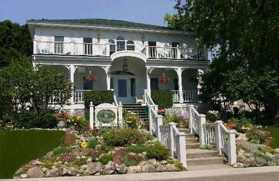 Cloghaun House Mackinac Island