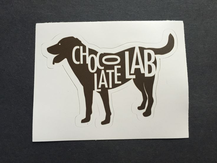 """This vinyl sticker is perfect for laptops. It is also waterproof and will last for up to 18 months outside. approx. 3.75"""" x 2.5"""""""