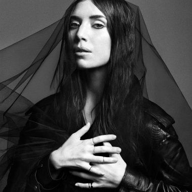 "Lykke Li, ""I Never Learn"", one of my favorite music releases of 2014.  #LykkeLi #INeverLearn #LykkeLiINeverLearn #BestMusic2014 The Consequences of Sound review: http://consequenceofsound.net/2014/05/album-review-lykke-li-i-never-learn/"