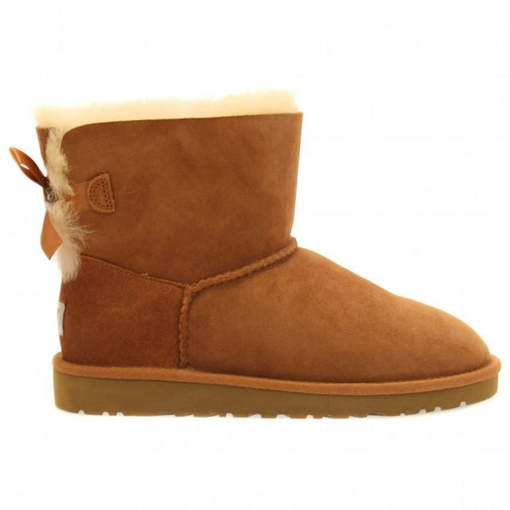 chestnut uggs For Christmas Gift And Warm in the Winter.