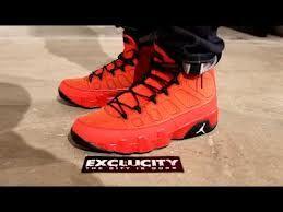 --- Jordam Shoes ---