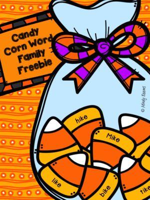 Candy Corn Craft Teaching Resources  Teachers Pay Teachers