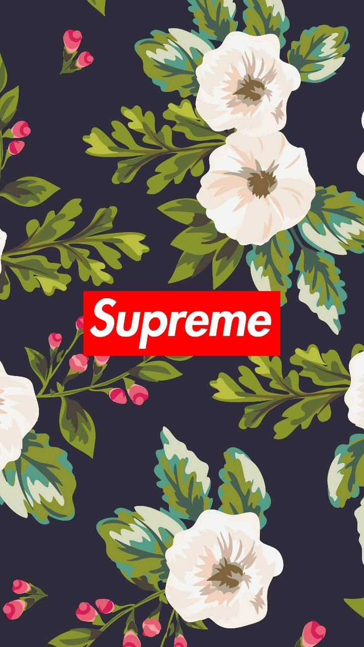 Download Supreme Flowers Wallpaper By Aztr0 0c Free On Zedge Now Browse Millions Of P Vintage Flowers Wallpaper Iphone Wallpaper Vintage Iphone Wallpaper