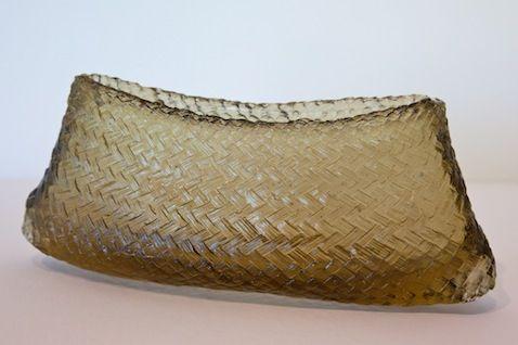 Marise Rarere - cast glass