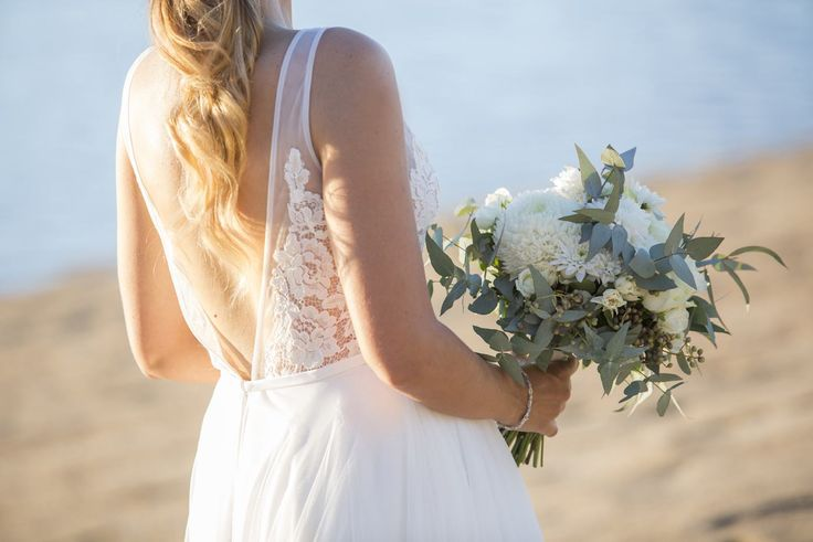 Choose From A Range Of Photography Locations To Capture Your Whitsunday Wedding