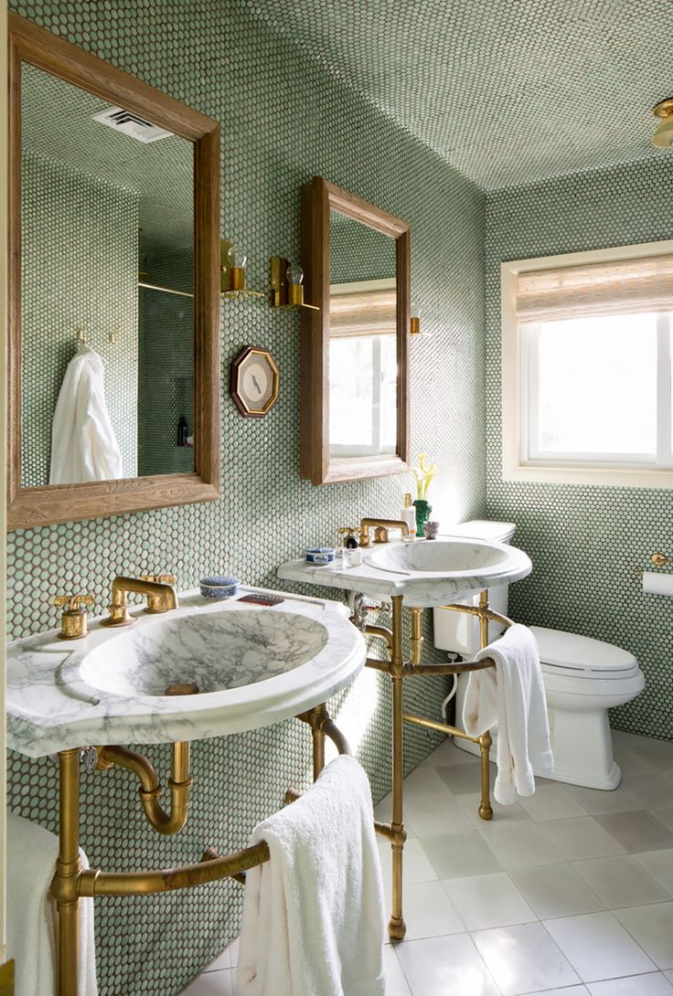 Is Your Bathroom Looking Its Best Self? With Just A Few Accessories, You  Could