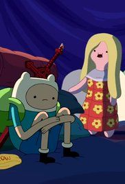 "Adventure Time"" Puhoy (TV Episode 2013) - IMDb"