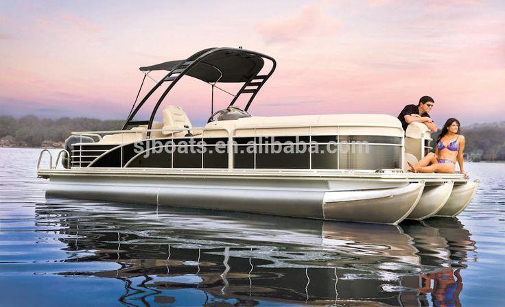 M7.9ホットの販売アルミポンツーンボート-画像-ローボート-製品ID:60201449898-japanese.alibaba.com