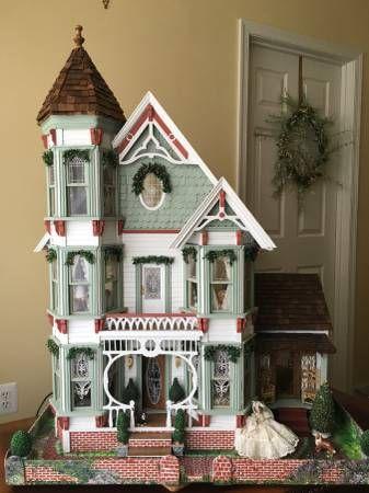 17 Best Images About Dollhouse On Pinterest Miniature