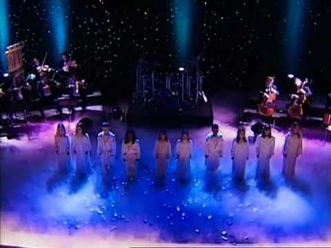 Trans-Siberian Orchestra - Christmas Canon full version (I just LOVE this! And never, ever get tired of listening to it!)