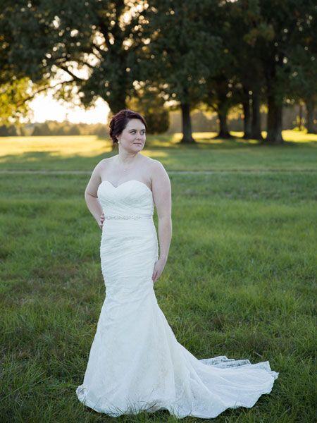 Nur noch fünf Tage bis zur Hochzeit, alles ist geplant. Dann bekommt Shelby Swinks Bräutigam kalte Füße. Ihre Reaktion: ungemein